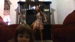 sandylly e sanyelly dançarinas da hora!!!