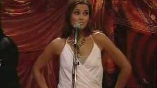 Nelly Furtado - Promiscuous (live acoustic)