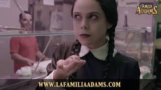 La Familia Addams ¡Por fin en Madrid!
