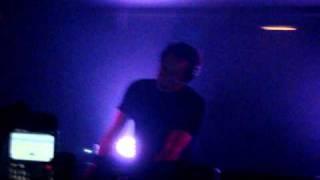 Paul van Dyk - For an Angel (Live @ City, Edinburgh)