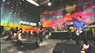The Offspring - The Kids Aren't Alright Live @ Woodstock '99
