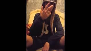TWINSMATIC-ATR feat BOOBA (parodie)