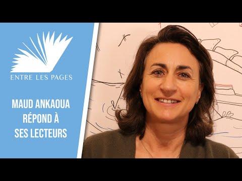 Vidéo de Maud Ankaoua