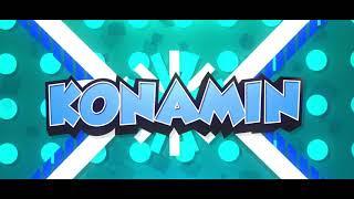 #29 2DIntro -KONAMIN  ➠ by NAGA