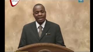 Rais Magufuli Kupokea Ripoti ya Mchanga Kesho width=
