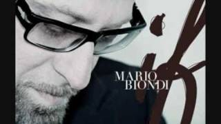 Mario Biondi-No More Trouble