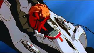 Evangelion AMV - Lion by Hollywood Undead