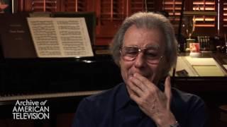"Composer Lalo Schifrin on ""Cool Hand Luke"" becoming the ""Eyewitness News"" theme - EMMYTVLEGENDS.ORG"