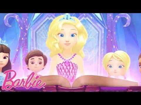 Barbie Deutsch | Das zerrissene Zauberbuch | Barbie Dreamtopia | Barbie Videos für Kinder | Barbie