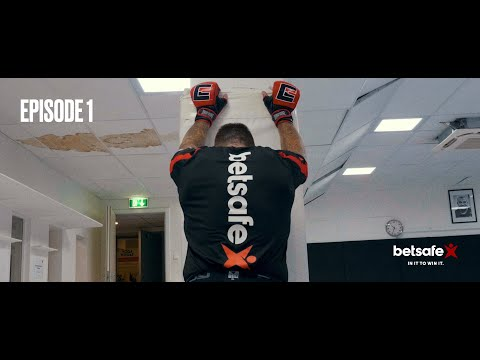 Kenneth Bergh: Undefeated - Episode 1