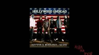 Everywhere I Go (Live) - Hollywood Undead - Desperate Measures