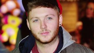 """James Arthur - """" Impossible"""" Cover"""