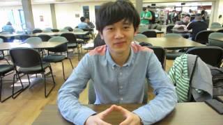 Japan Culture 【Interview #196 Riku Mukai】 Japanese  ver.