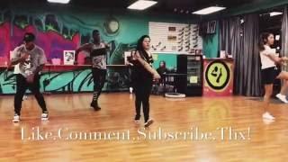 Impatient - Jeremih | Choreography