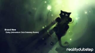 Brand New - Daisy (Adventure Club Dubstep Remix)