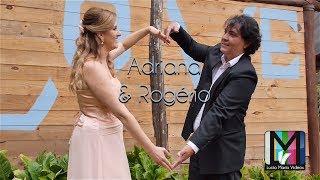 Adriana e Rogério - Ensaio Pré Casamento