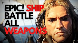 Assassin's Creed 4 Black Flag | Disfigure (Blank VIP)
