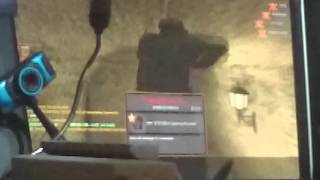 Counter Strike source live 1/2