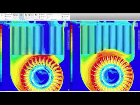 Autodesk Simulation Portfolio Video