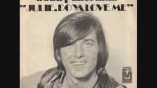 Bobby Sherman - Julie, Do Ya Love Me (1970)