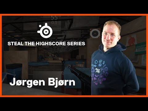 StealTheHighScoreSeries - Aim and Win! | Episode 4, JørgenBjørn