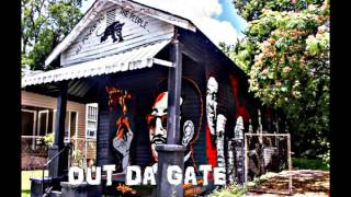 Boosie x Mista Cain - Out tha Gate {Instrumental}