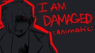 I am damaged | HEATHERS | ANIMATIC