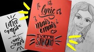 MAIS E MAIS - IVETE SANGALO (Vídeo Lyric)