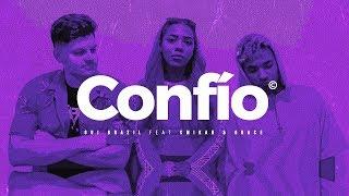 Gui Brazil - Confío feat. Smikar & Grace (Official Music Video)