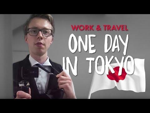 One Day In: Tokyo   Work & Travel Japan   AIFS Deutschland