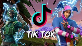 Tik Tok Fortnite Dank Meme Edit V6