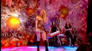 Shakira - She Wolf Live