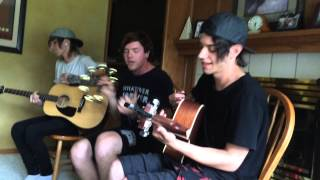 7 Minutes In Heaven- Nobody Puts Baby In The Corner Cover