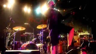 Amnistia -Live in Club Tochka 19.02.11