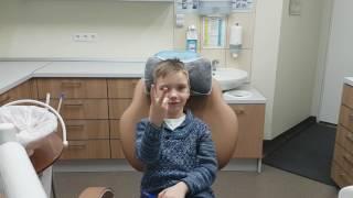 INDLOROS mažojo draugo Rolando daina apie dantukus