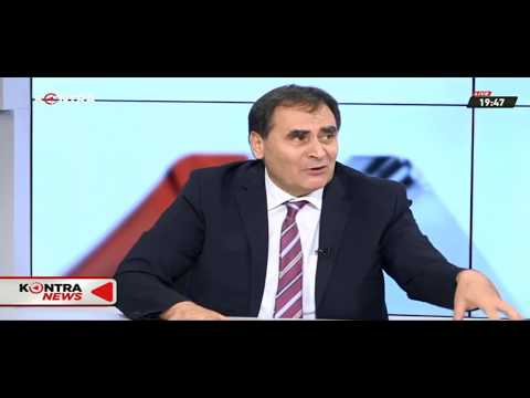 Γ.Κουτουλάκης / Kontra News, Kontra Channel / 15-8-2018