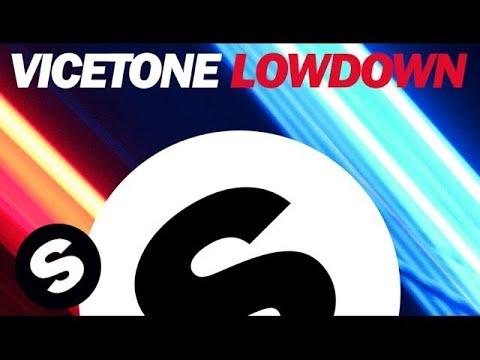 vicetone-lowdown-original-mix-spinnin-records