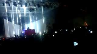 Kavinsky - Nightcall (live) Marsatac 2013