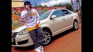 STRIKYS - Deixa minha vida. Feat. Fillipe Costta e Thiago Jamelão ( Prod. Thiago Raiz )