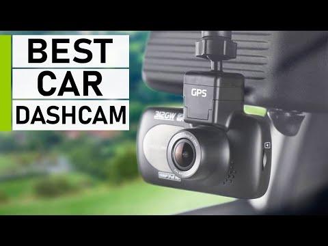 Top 10 Best 4K Dash Cam