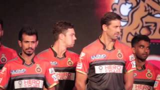 RCB 2016 Anthem song (playbold)