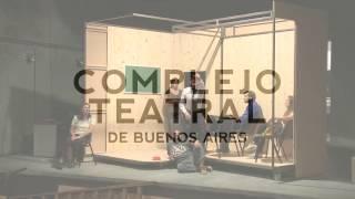 EL RITMO (PRUEBA 5 ) - TEATRO SARMIENTO - Temporada 2017