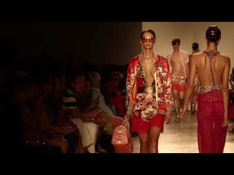 Custo Barcelona New York SS2017
