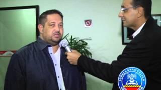 """Programa """"A Palavra da Fé"""" - Entrevista Fernandinho"""