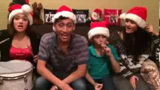 Brown Family 2013 Christmas Card Video