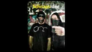 JACKILL & JANGO - BABBA (SKIT 1) - SCHNAPSIDEE - MIXTAPE - TRACK 07