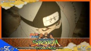 ●Ninja Escapade Battle #5 | Kakuzu VS Hidan | NARUTO REVOLUTION●