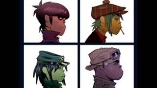 Gorillaz- Dirty Harry (Demon Days)