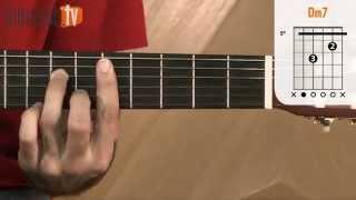 Videoaula Oceano (aula de violão completa)