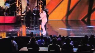 Top 16 Performance: Phila sings Uhuru's Ungowami